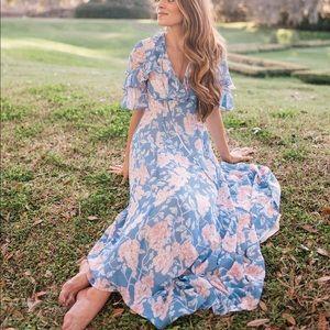 Galmeetsglam Shelby Dress